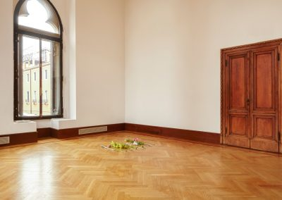 Giovanna Repetto, Atmosfera Installation View