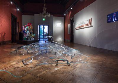 Glasstress 2013 Exhibition View