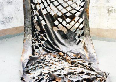 Loredana Longo's Net#4