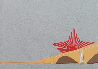 Linea di principio Exhibition View