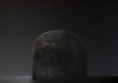 Robert Wilson in Glass Exhibition View