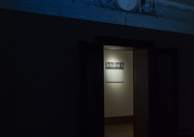To Wake Up the Living, To Wake Up the Dead Exhibition View