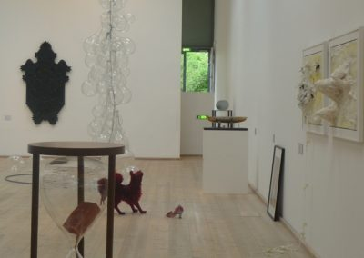 Glasstress Stockholm, Exhibition View