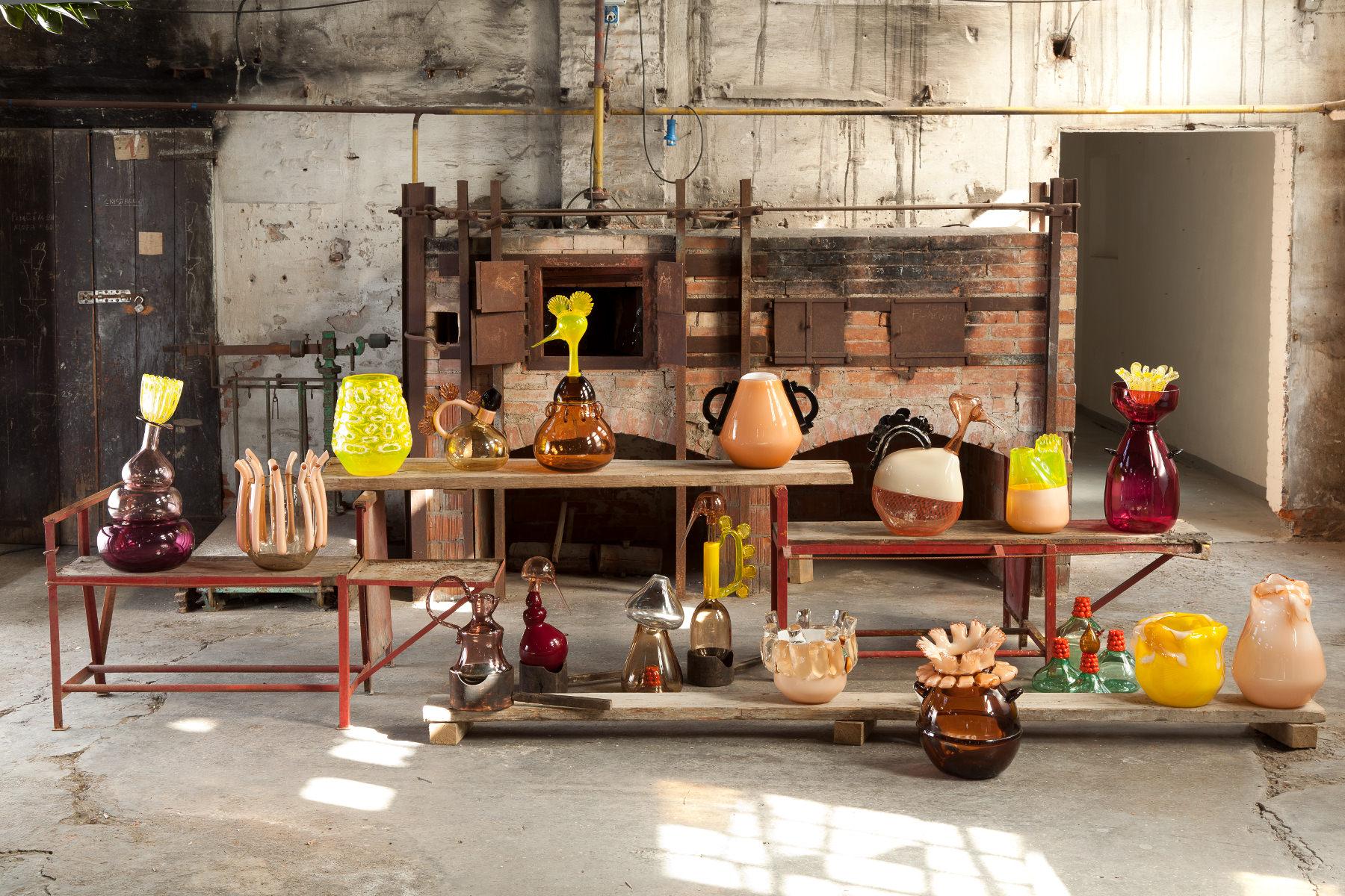 Patricia Urquiola's All Ambiq, 2011
