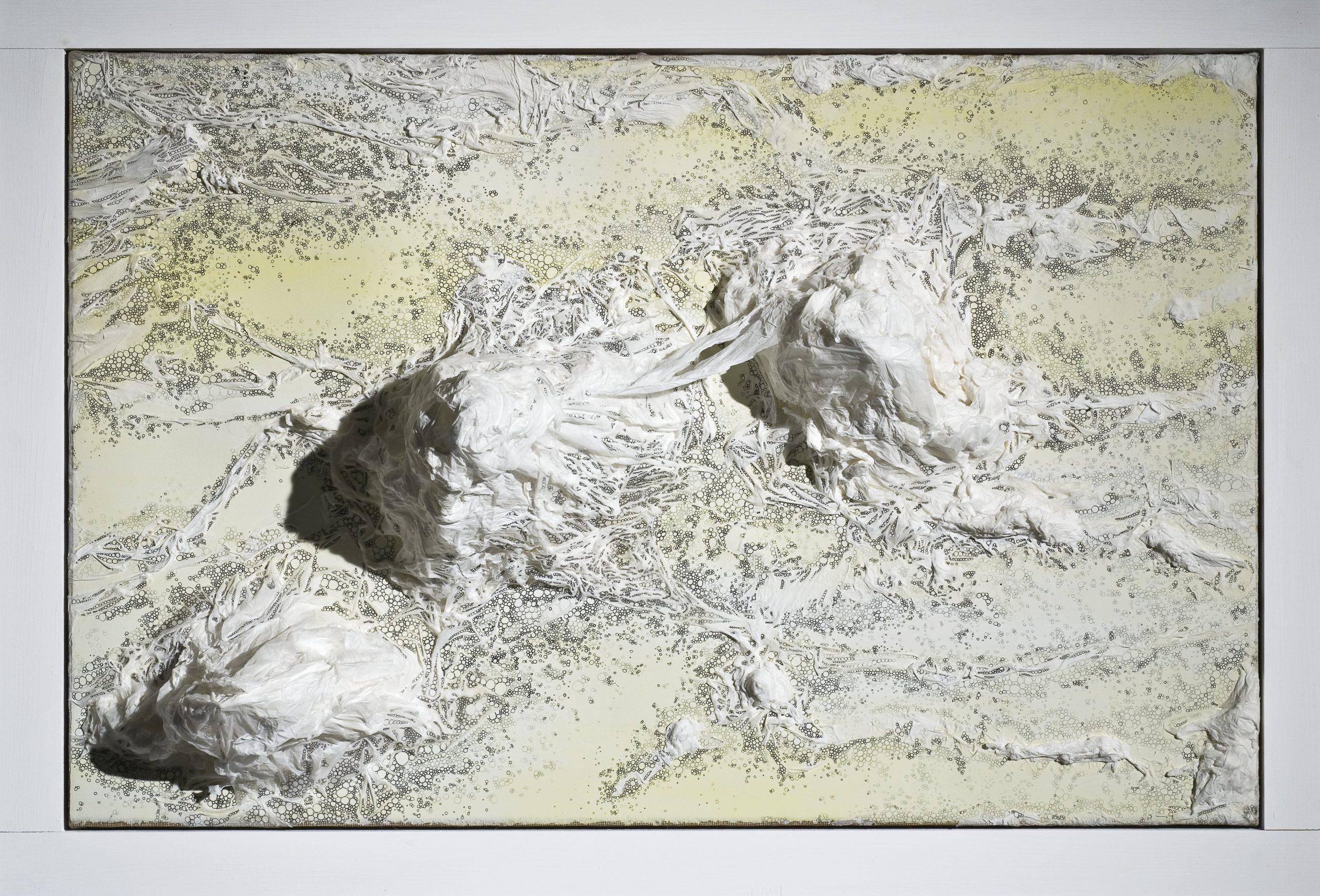 Marya Kazoun's The Mountains