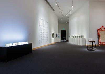Glasstress Boca Raton 2021 Installation View