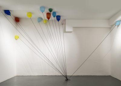 Maarten Baas's Reasonable Bounds at Fondazione Berengo Art Space, Murano